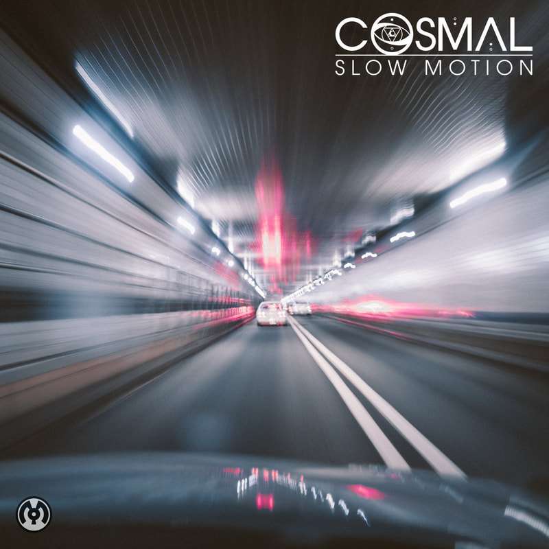 5/7/18: Echoes and Dust Reviews Slow Motion EP - Cosmal - Live Music / Art Fusion